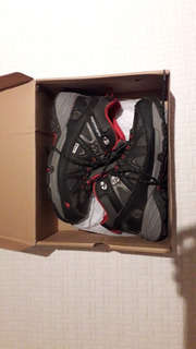 Zapatillas Montagne Everest