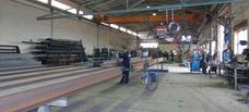 Fabricación Estructuras Metálicas Perú