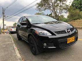 Mazda Cx7 Full Vencambio Excelente Estado