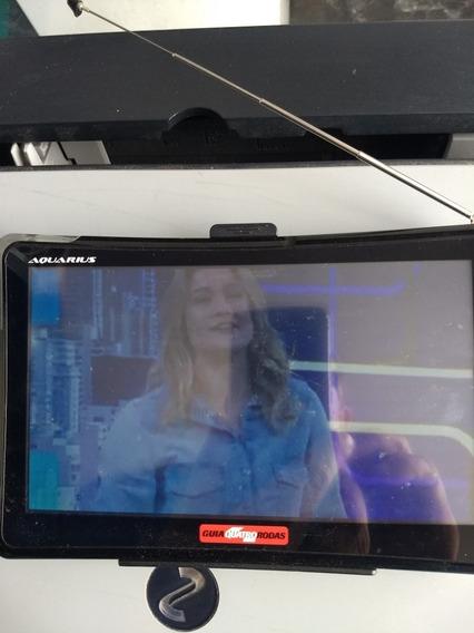 Tv Digital , Gps