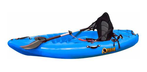 Kayak Kodiak Individual 1 Persona