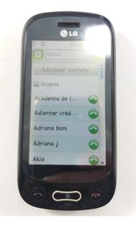 Celular LG Gt 350 Desbloqueado (usado)