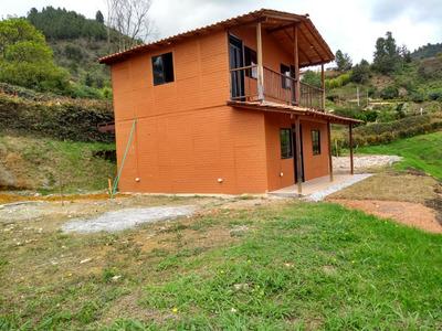 Casa Finca Guarne Casa Prefabricada 180 Mill