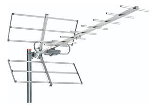 Antena Digital Tda Tgw 20 Metros Cable Coaxial