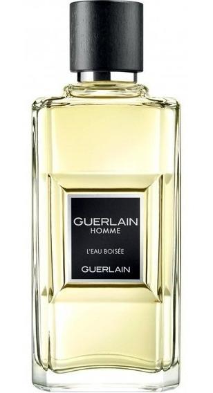 Guerlain Homme L´eau Boisée **100ml Orig/lacrado