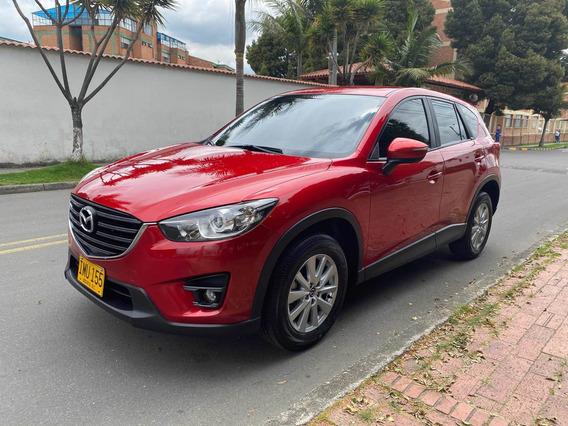 Mazda Cx-5 Touring 4x4 Aut.