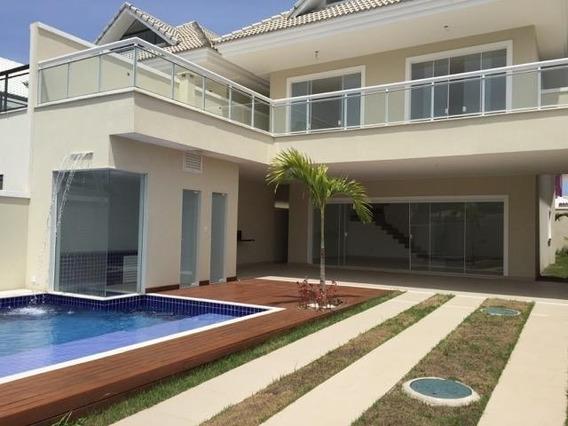 Casa Em Recreio Dos Bandeirantes, Rio De Janeiro/rj De 400m² 4 Quartos Para Locação R$ 5.500,00/mes - Ca348384
