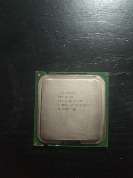 Pentium 4 630 3.0ghz
