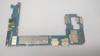 Placa Mãe Galaxy Tab A Sm-p355m Nova Original