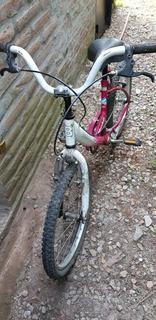 Bicicleta Bmx Para Niño/a
