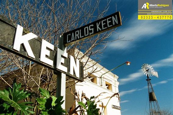 Venta Lotes Carlos Keen