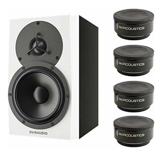 Dynaudio Lyd 5 + Iso-puck 4-pack ©