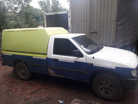 Isuzu Pick Up 3.1 Turbo