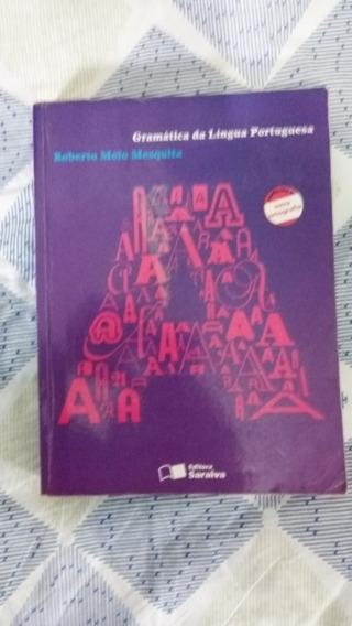 Gramática Da Língua Portuguesa - Volume Único