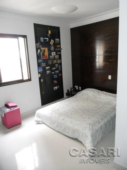 Apartamento Residencial À Venda, Vila Caminho Do Mar, São Bernardo Do Campo - Ap53232. - Ap53232