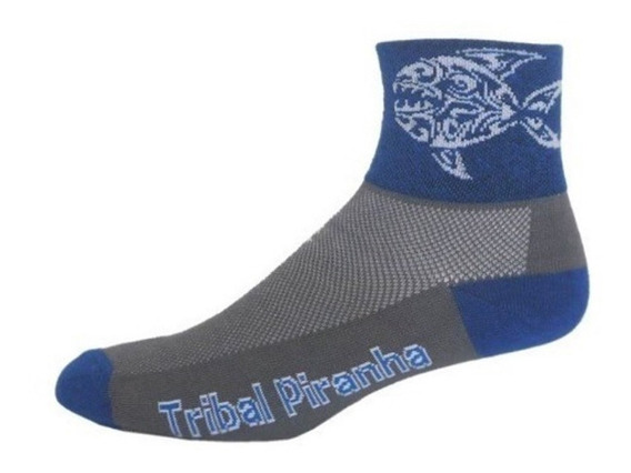 Medias Piranha Tribal Nlz