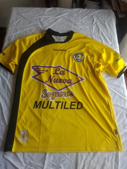 Camiseta Comunicaciones Titular Balonpie #4