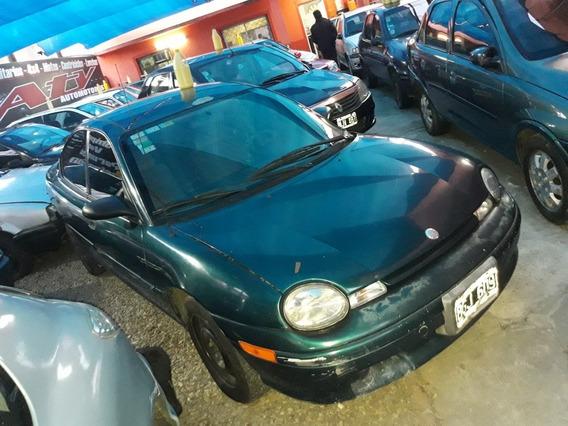 Chrysler Neon Nafta Full