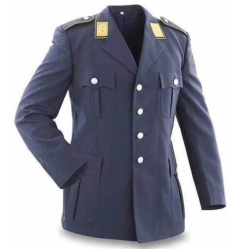 Saco Oficial De La Luftwaffe Ejercito Aleman Como Nuevo