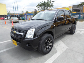 Chevrolet Luv D-max 4x2