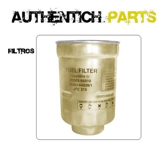 Filtro De Combustível Hilux 3.0 8v Sw4 Td 97 À 01 Exc Picape