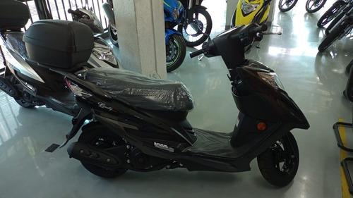 Neo Yamaha Burgman 125 0km