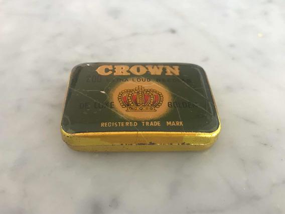 Puas Para Vitrola Crown Originales Sin Abrir (caja De 200)