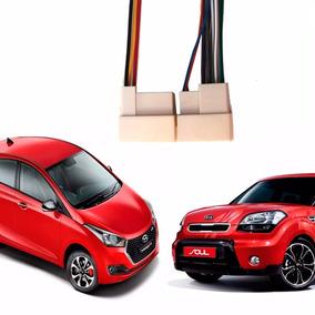 Cabo De Instalação De Som Automotivo Kia Soul 2013 Hyundai