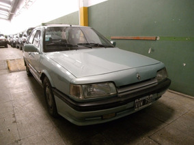 Renault R 21 Txe 1994 Full Nafta/gnc Excelente Oportunidad!