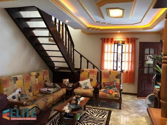 Casa Em Condomínio Para Venda Em Saquarema, Itaúna, 2 Dormitórios, 2 Banheiros, 1 Vaga - E156