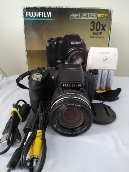 Câmera Fotográfica Fujifilm Finepix H510