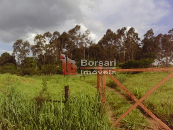 Venda De Rural / Sítio Na Cidade De Araraquara 1469
