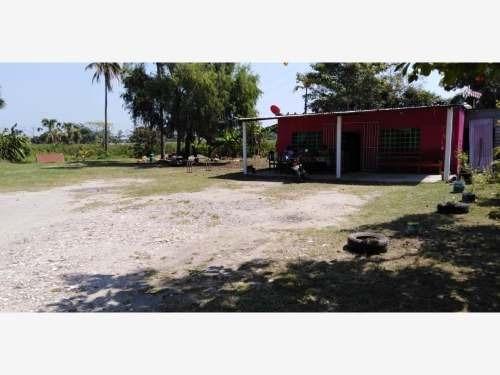Terreno En Renta Rancheria Emiliano Zapata