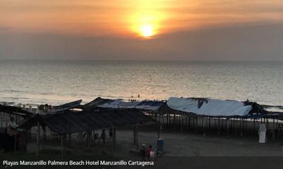 Hotel En Arriendo Manzanilllo Del Mar 732-6115