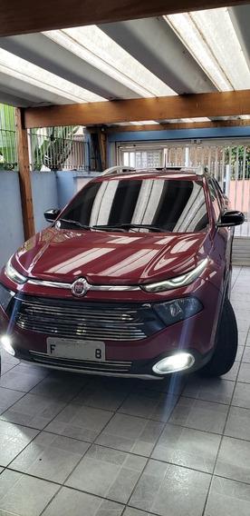 Fiat Toro Volcano 4x4 2.0