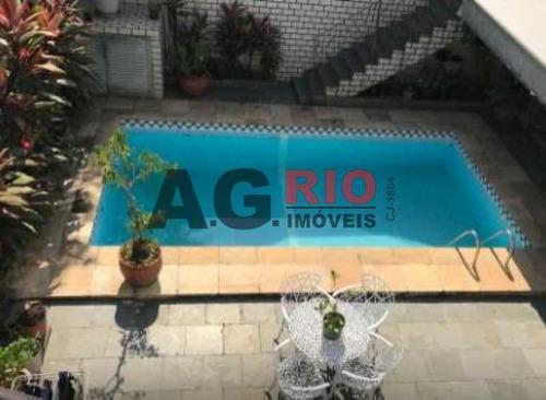 Casa Em Condomínio-à Venda-vila Valqueire-rio De Janeiro - Vvcn50004