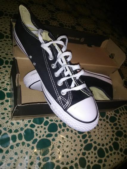 Zapatos Convers