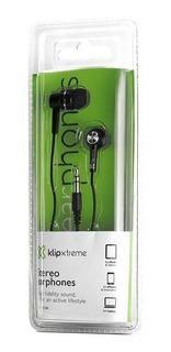 Auriculares Klip Xtreme Koolbuds Kse-105bl