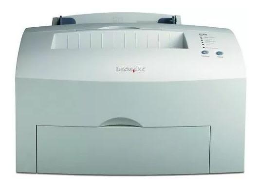 Lexmark Optra E323 E 323 - Inteira Ou Peças Consultar