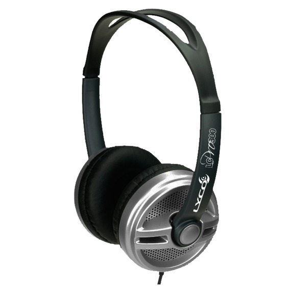 Fone Over-ear 15 Hz - 20 Khz 32 Ohms - Lc Pro 300 Lyco