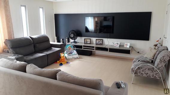 Apartamento Para Venda Em Guarapuava, Santana, 3 Dormitórios, 2 Vagas - Ap-0049_2-858648