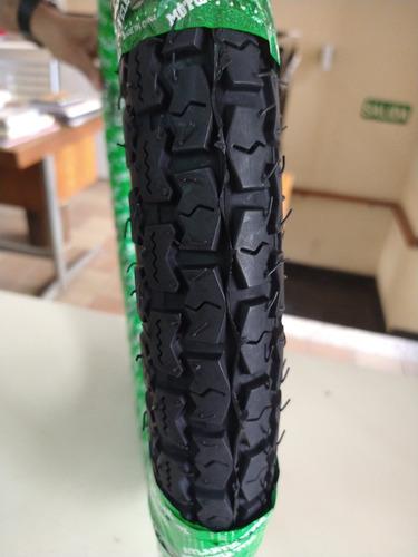 Imagen 1 de 1 de Neumático Para Moto 250-17 Atlantic