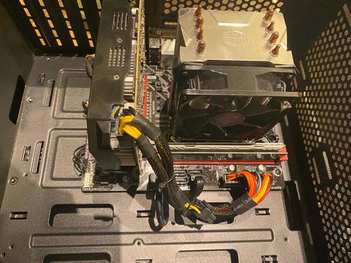 Imagem 1 de 8 de Computador