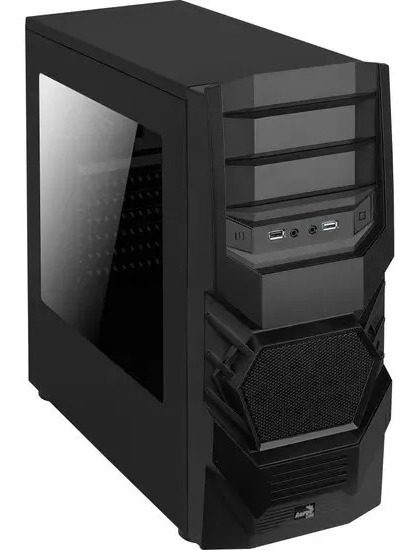 Pc Cpu Gamer Intel I3 8100 8gb Ddr4 Gtx 1050 2gb Hd 1tb