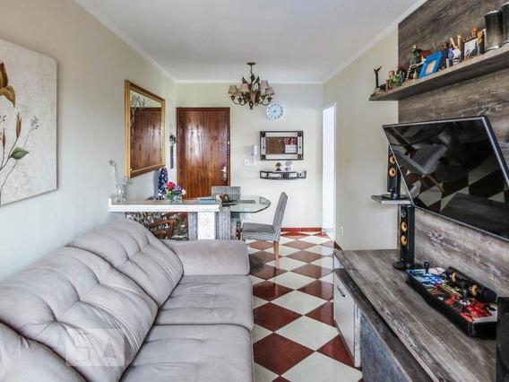 Apartamento Para Aluguel - Jaguaribe, 2 Quartos, 60 - 893019749
