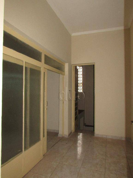 Casa Com 2 Dormitórios Para Alugar, 192 M² Por R$ 1.800,00/mês - Alto - Piracicaba/sp - Ca2433