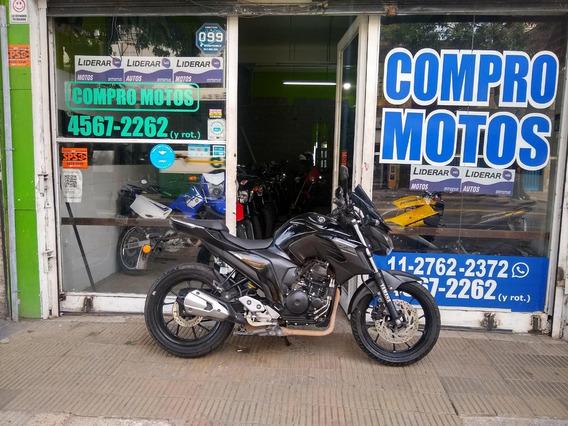 Yamaha Fz25 2018 Alfamotos 1127622372 Tomo Motos