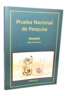 Combo Prueba Prunape - Fundación Garrahan