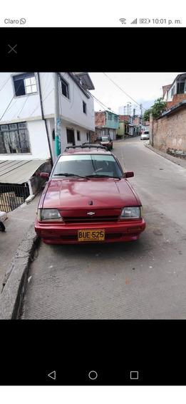 Chevrolet Sprint 6.000.000