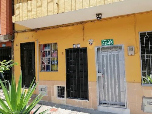 Imagen 1 de 19 de Apartamento En Arriendo Prado 649-21017